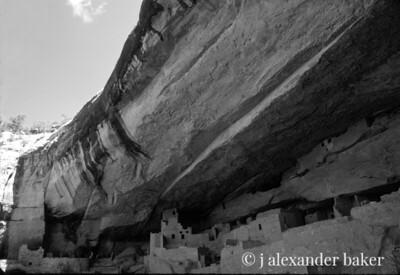 Big Roof - Mesa Verde