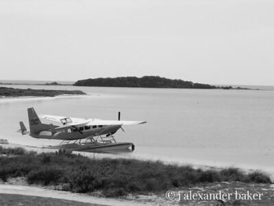 Seaplane, Dry Tortugas