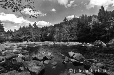 Ausable River, Wilmington NY