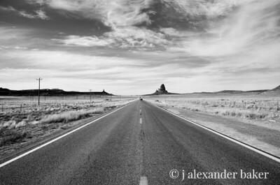 Desert Highway 2, Arizona