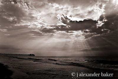 God's Fishing Pier - Garden City, SC