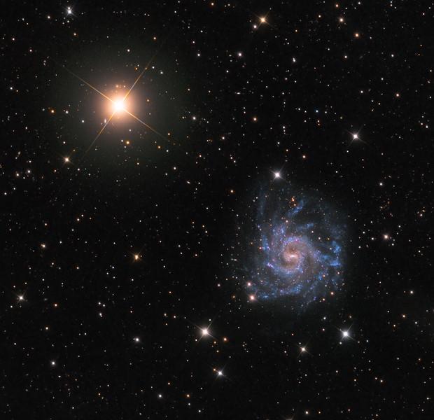NGC 7274