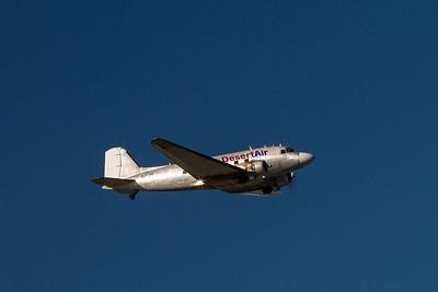 Desert Air DC-3