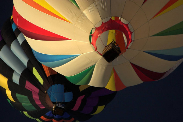 Reno Balloon Races 2006