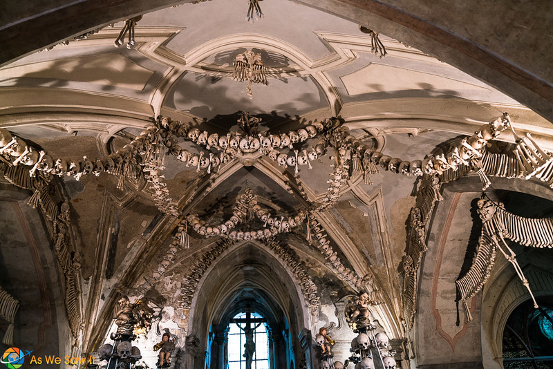 Kutna Hora is first of 22 czech republic photos