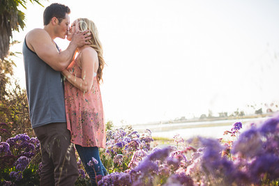 20130407 Aaron & Melissa - San Diego Engagement Photography 019