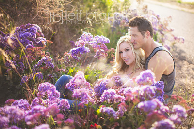 20130407 Aaron & Melissa - San Diego Engagement Photography 011