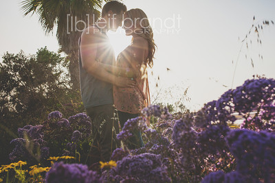 20130407 Aaron & Melissa - San Diego Engagement Photography 020