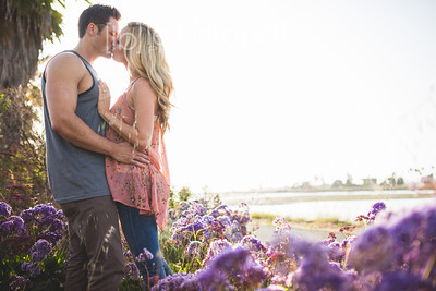 20130407 Aaron & Melissa - San Diego Engagement Photography 018