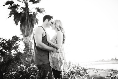 20130407 Aaron & Melissa - San Diego Engagement Photography 015