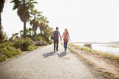 20130407 Aaron & Melissa - San Diego Engagement Photography 001