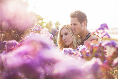 20130407 Aaron & Melissa - San Diego Engagement Photography 010