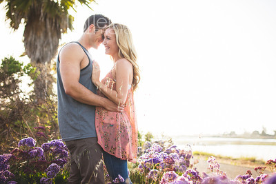 20130407 Aaron & Melissa - San Diego Engagement Photography 017