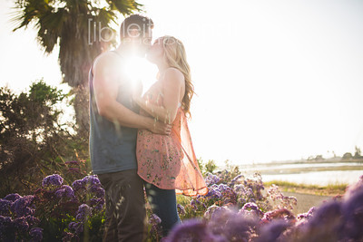 20130407 Aaron & Melissa - San Diego Engagement Photography 014