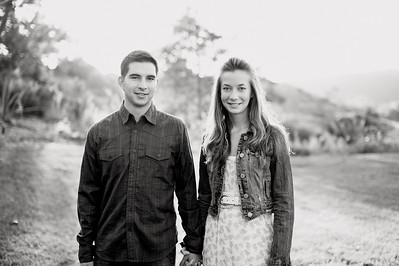 Chad & Jacinda 010{first comes love}
