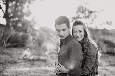 Chad & Jacinda 003{first comes love}