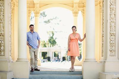 2012-07-07 Paul & Nicole {first comes love} 001