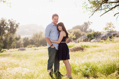 20130323 Troy & Leslie Fallbrook Engagement 001
