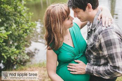 Amanda R Maternity