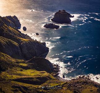Ártabra Coast, Rías Altas, La Coruña, Galicia