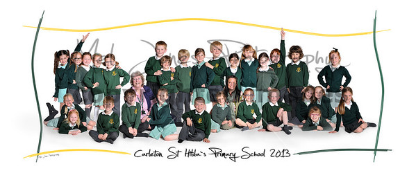 002-Year One Group 19x8-2013
