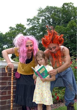 0009_Wyre Borough Council (wyre Voice The Twits) 1st July 2009