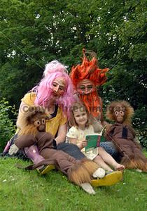 0014_Wyre Borough Council (wyre Voice The Twits) 1st July 2009