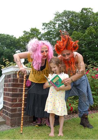 0010_Wyre Borough Council (wyre Voice The Twits) 1st July 2009