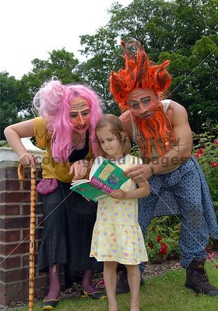 0008_Wyre Borough Council (wyre Voice The Twits) 1st July 2009