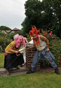 0019_Wyre Borough Council (wyre Voice The Twits) 1st July 2009