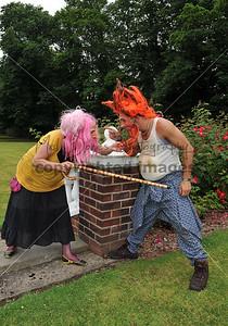 0016_Wyre Borough Council (wyre Voice The Twits) 1st July 2009