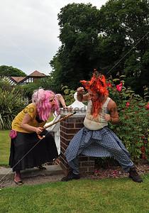 0018_Wyre Borough Council (wyre Voice The Twits) 1st July 2009