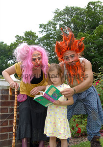 0007_Wyre Borough Council (wyre Voice The Twits) 1st July 2009