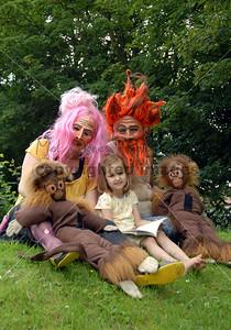 0015_Wyre Borough Council (wyre Voice The Twits) 1st July 2009