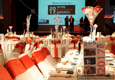 Wyre Business Awards 2017