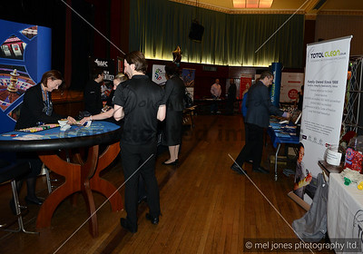 Wyre Business EXPO 2015-10-14