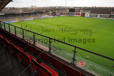2011-09-07 Fleetwood Town Football Club