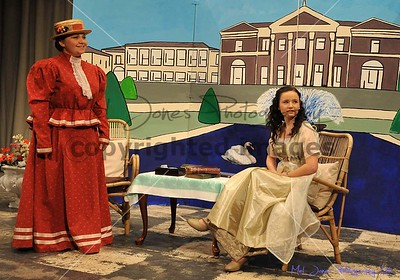 The Importance of Being Earnest - 18 March 2013