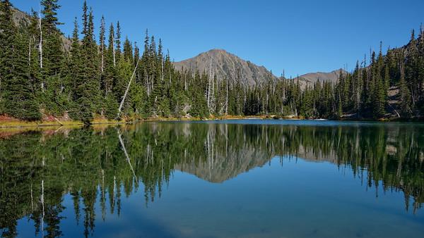 Royal Lake