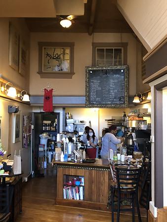 Seal Dog Cafe