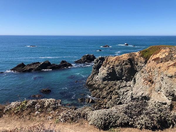 A gorgeous seascape