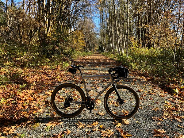 Classic bike photo