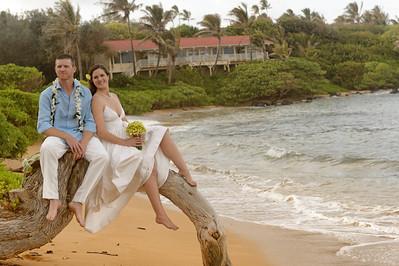 Geoff and Jenna's Wedding