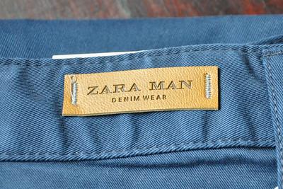 Zara Man