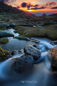 Las rocas del edén