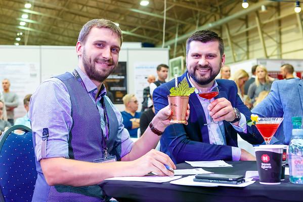 Eesti meistrivõistlused alkoholivabade kokteilide valmistamises 2016 @ TEKO © Kylli Tedre-Gavrilov / www.kyllitedre.com