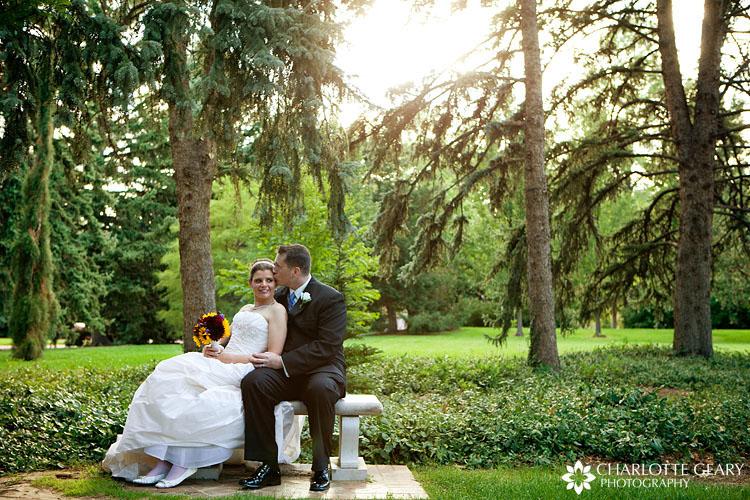 DU wedding