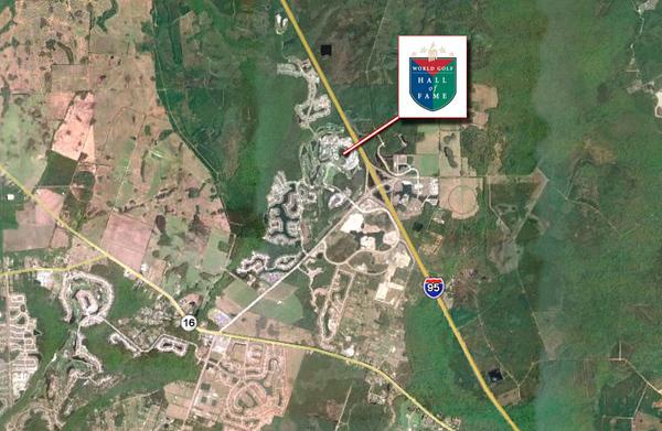 suburban st johns county world golf village metro jacksonville