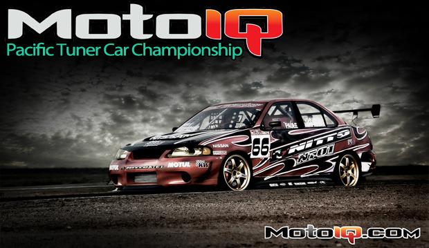 MotoIQ Pacfic Tuner Car Championship