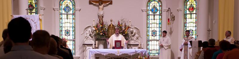 Our Lady Of Czestochowa Catholic Church